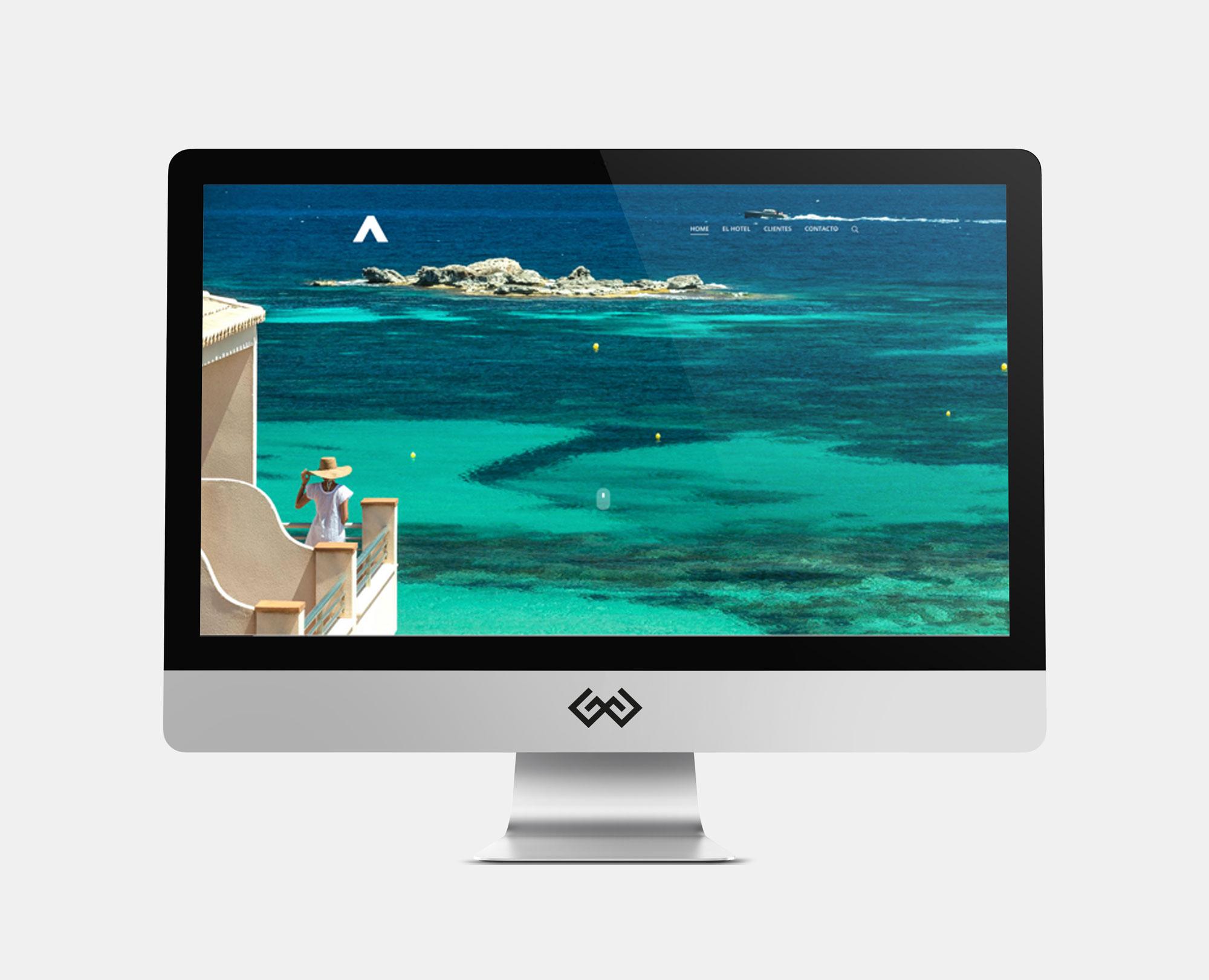 Tahiti-iMac-Web-Disseny-Feat